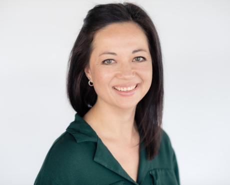 Suzanne Svendsen