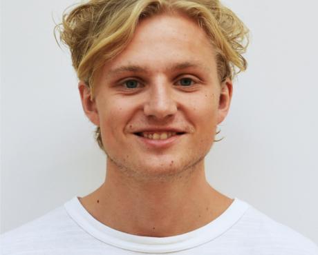 Tim Allum Nielsen
