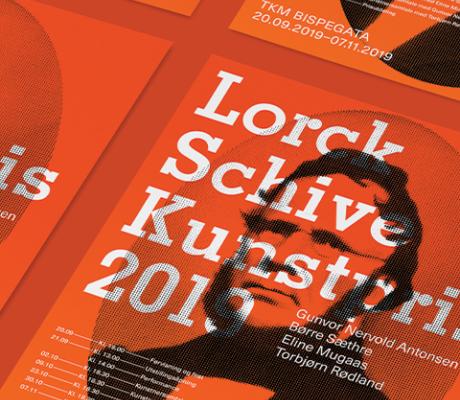 Lorck Schive Kunstpris