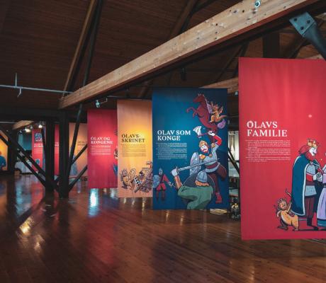 Stiklestad Nasjonale Kultursenter